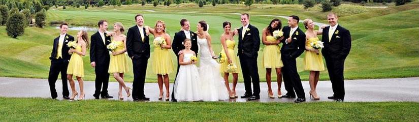 wedding - MMGC